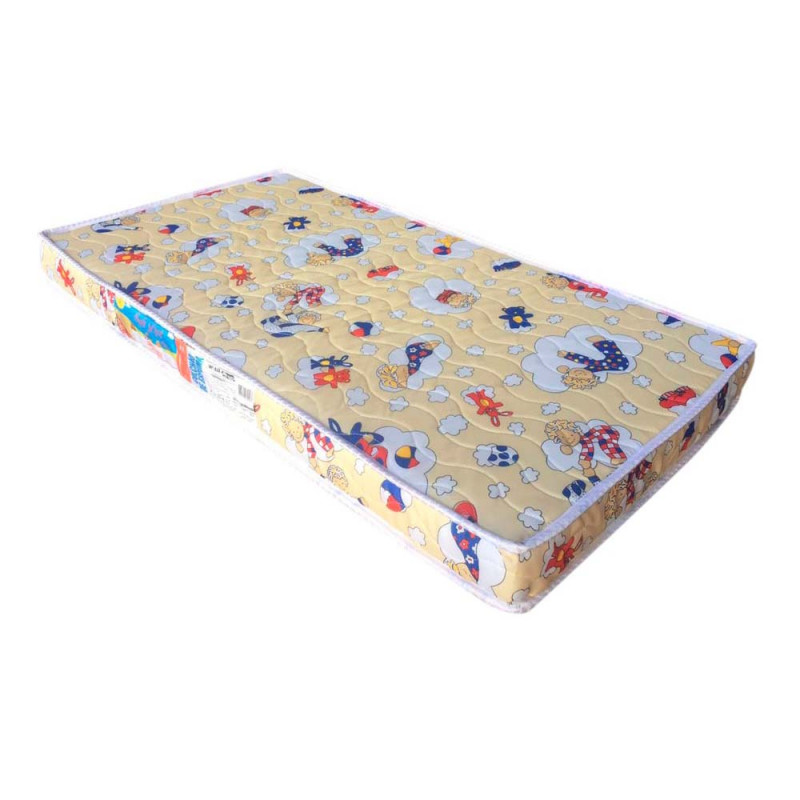 COLCHAO D10 130X70 MERON SOFT BABY