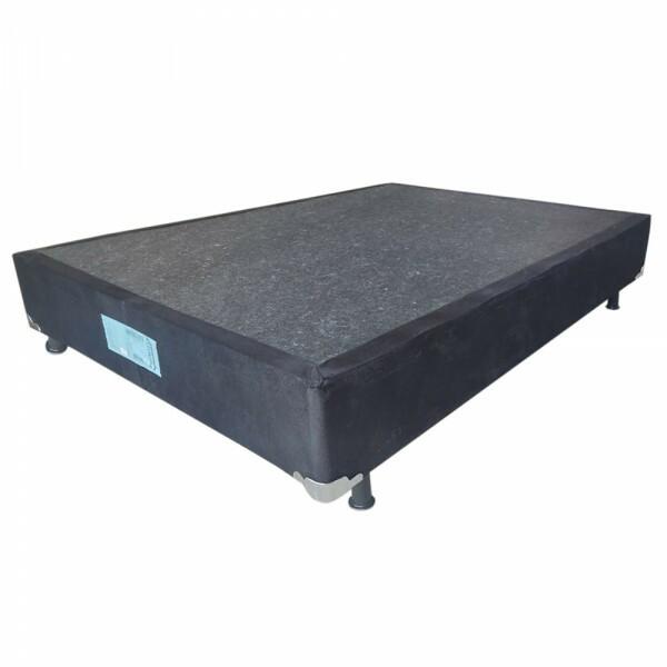 BASE BOX 138X188X25 PLUMATEX PERSONALLE