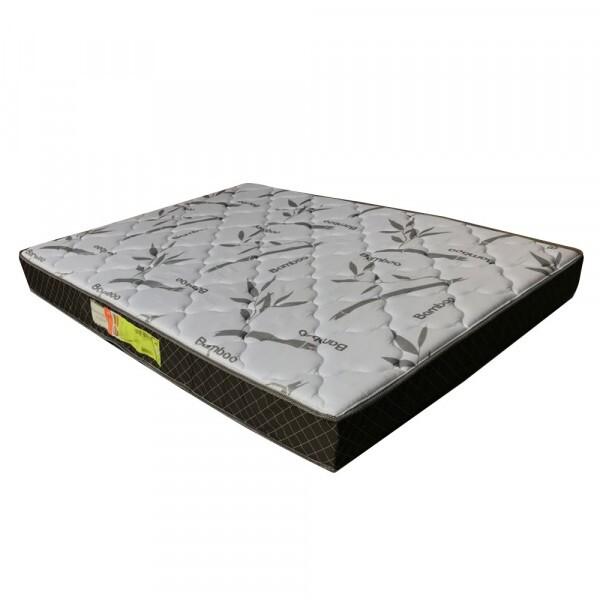COLCHAO D33 ESPUMA 138X188X20 PLUMATEX CONFORTEX