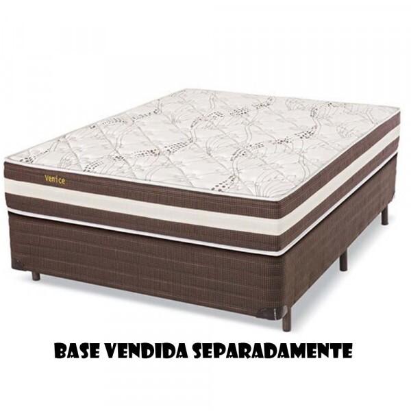 COLCHAO MOLAS 138X188X28 RECONFLEX VENICE BONNEL